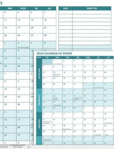 free 21 free event planning templates  smartsheet corporate event checklist template