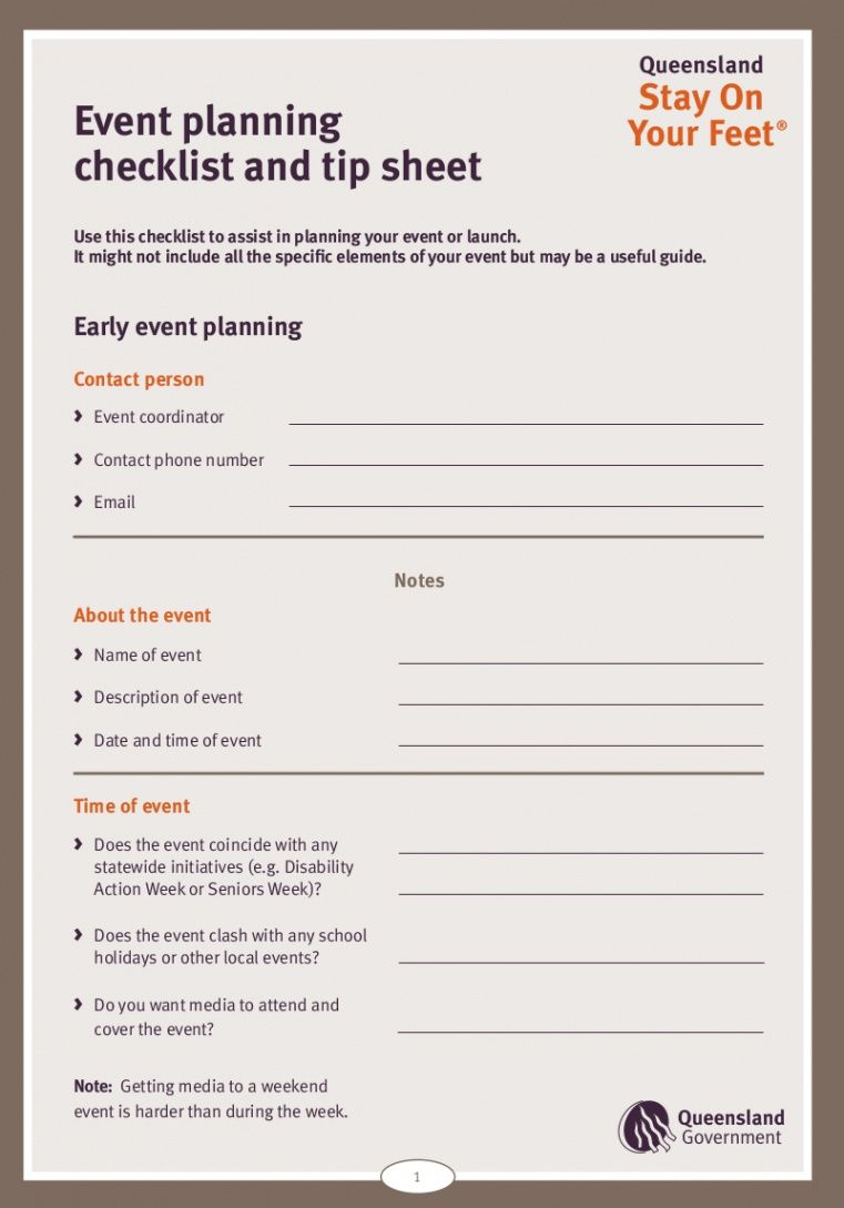 free free 13 event planning checklist examples in pdf  google corporate event checklist template example
