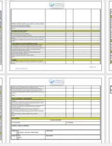 sample hygiene and sanitation inspection checklist food safety inspection checklist template pdf