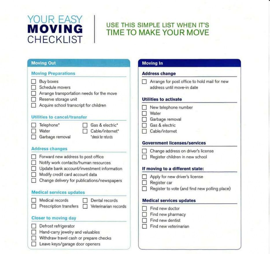 editable moving checklist readsheet home template house excel office office relocation checklist template doc