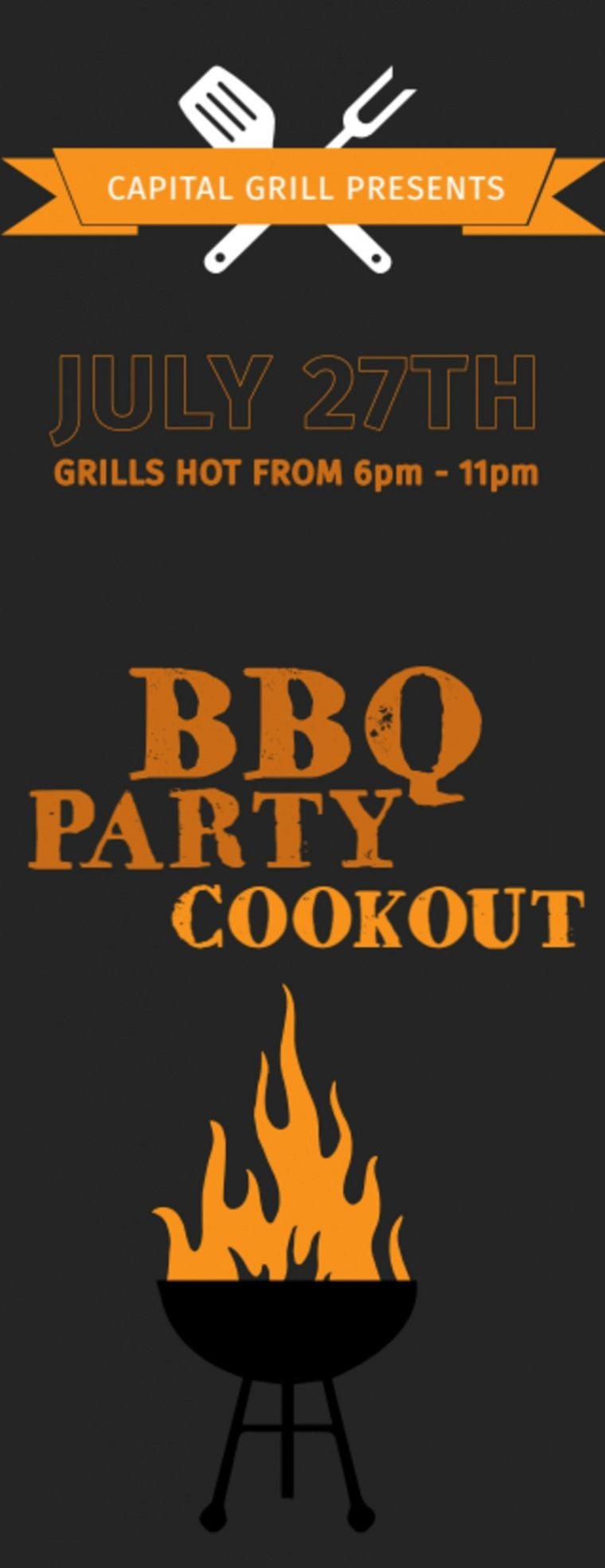 sample bbq party cookout ticket template  mycreativeshop steak plate sale ticket template sample