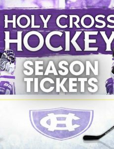 free 20192020 holy cross hockey season tickets on sale now hockey ticket excel