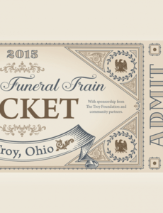 free vintage train ticket png & free vintage train ticket vintage train ticket template sample