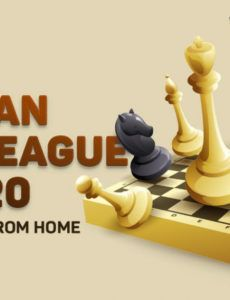 indian chess league 2020  onlinegames event tickets  bookmyshow sports event ticket pdf