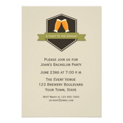 sample personalized groom men mens bachelor party invitations bachelor party ticket template doc