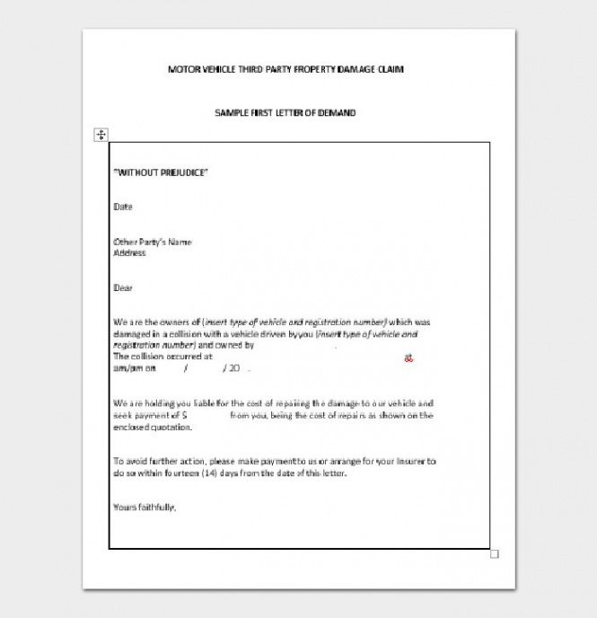 free demand note template 24  sample notes demand note template pdf