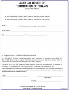 Best Louisiana Eviction Notice Template Excel Sample