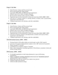 Computer Science Graduate Resume Template Excel Example
