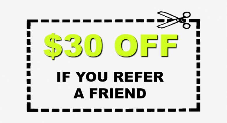 Car Wash Coupon Template Word Example