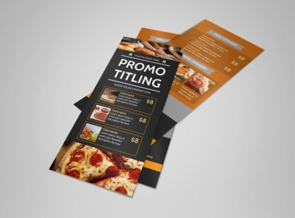 Pizza Coupon Template Pdf Example