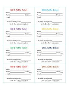 sample fundraiser ticket template free ~ addictionary car wash fundraiser ticket template sample